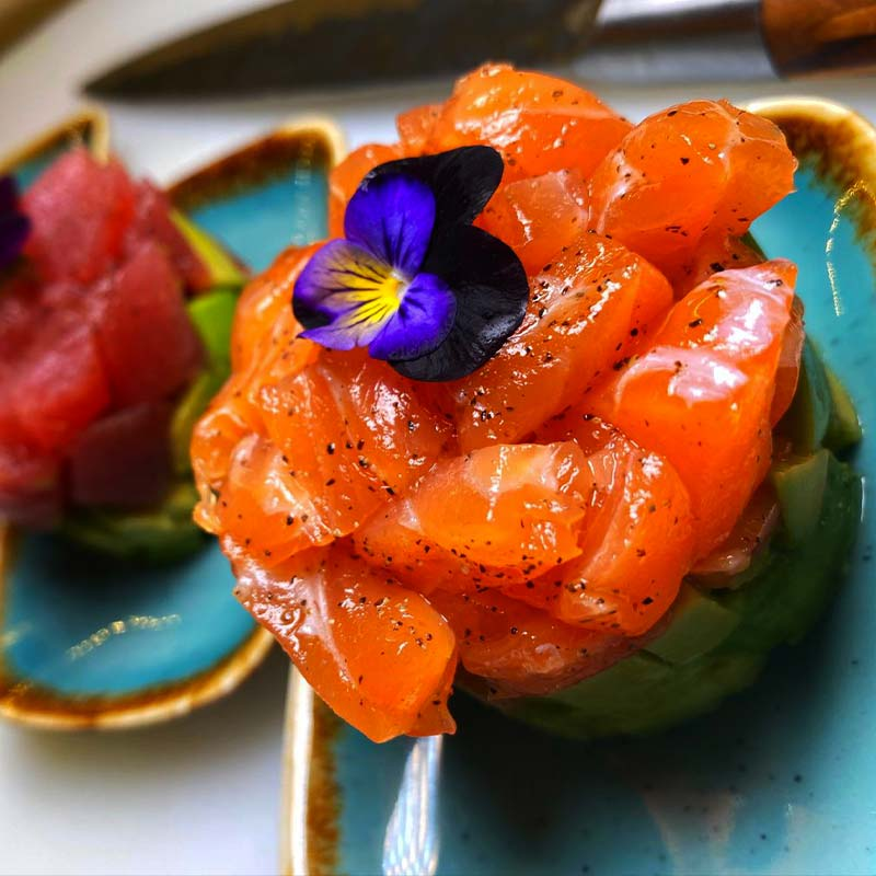 Pia Para Ti Sushi