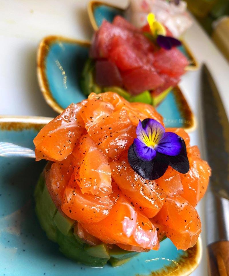 Pia Para Ti Sushi Restaurant